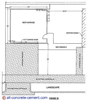 Garage floor plan, home addition floor plans, shed plans, garage floor, home addition plans