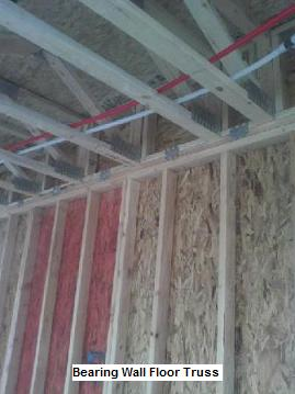 Load Bearing Wall Removing Load Bearing Wall Shear Wall