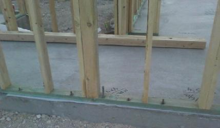 How To Frame A Basement Wall how to finish a basement framing and insulating. framing and