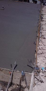 Concrete slab construction, Pouring a concrete slab, Cement floors, Concrete slab cost, Concrete slab