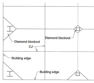 diamondblockout