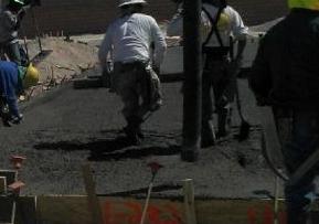 Concrete slab leveling, Pour a concrete slab, Concrete slab construction, Concrete slab thickness
